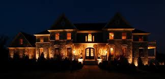 Landscape Lighting Installation - exterior lighting design u0026 landscape lighting installation in