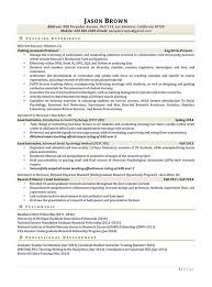 Sample Resume Data Analyst by Science And Research Resume Examples