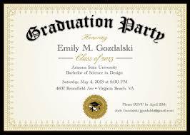 graduation invitation template graduation invitation templates graduation ceremony invitation