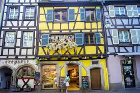 tanner u0027s district colmar
