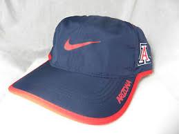 nike hat dri fit feather light cap nike dri fit hat nike featherlight cap hat ncaa college football new