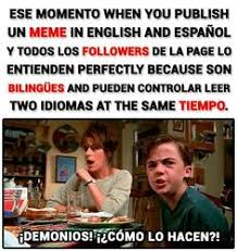 Meme In English - así asta lo pienso memes pinterest memes el meme and meme
