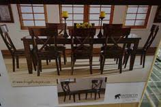 Costco Dining Table Universal Furniture 5 Counter Height Checkerboard Dining Set