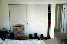 Large Closet Doors Large Closet Doors Home Design Ideas And Pictures