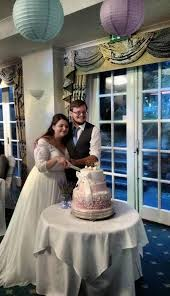 how a devon cake maker saved the day for a bride and groom devon