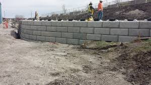 Recon Walls by Lewis Block U0026 Supply Company Large Block
