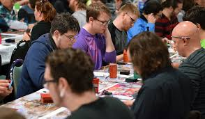 Invitational Cards Mtg 2017 Nationals Magic The Gathering