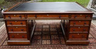 our sold antique desks library desks partners desks and antique