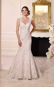 vintage inspired wedding dresses vintage inspired wedding dresses with straps stella york