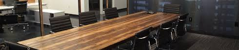 wood conference tables for sale custom built in the usa conference room tables for sale