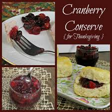 thanksgiving recipes cranberry sauce cranberry conserve a canning for thanksgiving recipe frugal