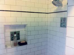 minnesota bathroom tile installation done with vintage ceramic the