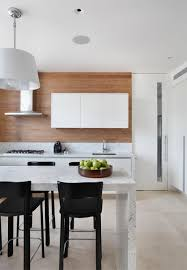 15 minimalist kitchens for you that think less is more odesign ideas