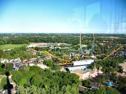 6 Flags In Chicago Soul Amp Six Flags Great America Photos Pictures Images From The