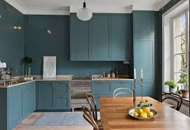 which color is best for kitchen according to vastu kitchen wall paint colors 2021 best trends hackrea