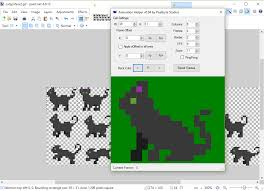 paint net animation helper plugin by pixelbyte studios