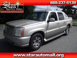 used cadillac escalade truck for sale used cadillac escalade ext for sale in jim thorpe pa 3 used