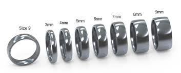 men ring size ring sizing