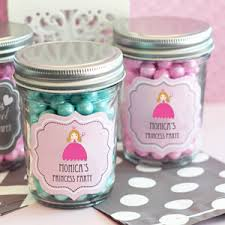 wedding favors for kids mod kid s birthday mini jars kids birthday party favors