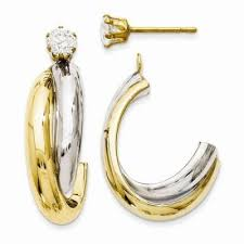 earring jackets for studs buy earring jackets jewelry from icecarats