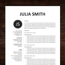 creative resume formats unique resume layouts awesome resume exles resume