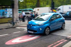 renault zoe 2018 new 2017 renault zoe z e 40 on sale for 18k by car magazine