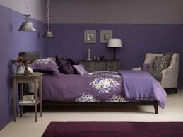 Purple Themed Bedroom - dark purple decorating ideas small space white purple room ideas