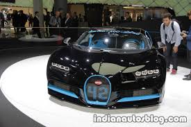 car bugatti 2017 0 400 0 world record bugatti chiron at the iaa 2017 indian autos