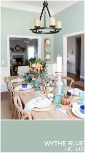 colors to paint a dining room how to create a whole house color palette without feeling overwhelmed