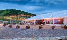 wedding reception venues denver co torian plum outdoor event tent venue steamboat springs co