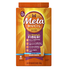 amazon com metamucil daily appetite control weight loss