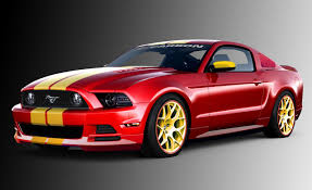 coolest ford mustang ford mustang best ford models