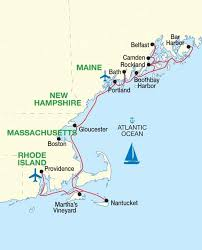 Massachusetts cruise travel images Best 25 new england cruises ideas maine new jpg