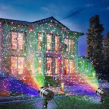 led laser christmas lights commercial and decorative lighting unique commercial led outdoor