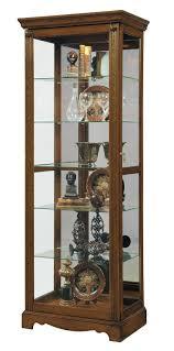 Kitchen Curio Cabinets Curio Cabinet Unique Octagon Curio Cabinet Images Inspirations