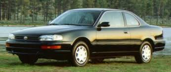 toyota camry 1994 model toyota camry overview howstuffworks