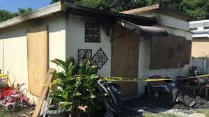 5 year old caleb eisenberg in lake john motel fire dies officials