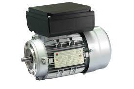 component capacitor start induction motor 330v china mc single
