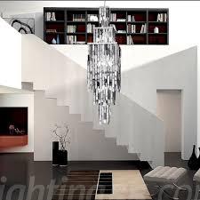 Modern Large Chandelier Axo Glitter Large Suspension Light Modern Chandeliers For