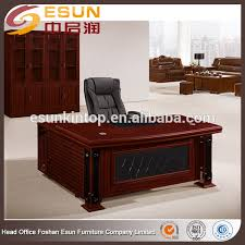 Table Designs Wooden Office Table Design Wooden Office Table Design Suppliers