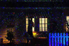 christmas laser outdoor christmas laser lights ideas decorating outdoor
