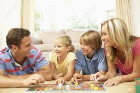 To Play With Family Four Traits Of A Healthy Family
