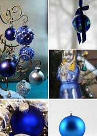 Teal Blue Christmas Tree Decorations by Top 10 Golden Blue Christmas Decoration Ideas Modern Christmas Decor
