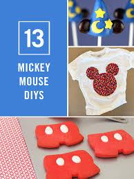 mickey mouse crafts u0026 recipes disney family