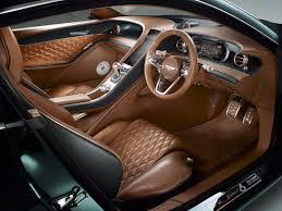 classic bentley interior bentley exp 10 speed 6 myautoworld com