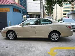 lexus 2003 es300 2003 lexus es300 for sale 3000cc gasoline fr or rr automatic