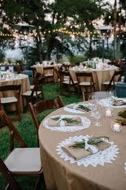 amazing outdoor wedding table settings outdoor wedding table