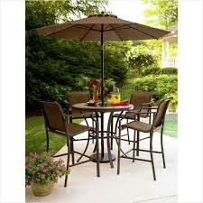 high top patio table and chairs high top patio table sets bestsciaticatreatments com