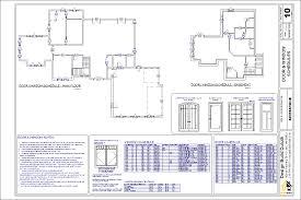Window Framing Diagram by Drawing Checklist Designbuildduluth Com