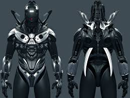ms01 i p a page 8 armor mech and robots pinterest